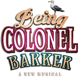 Being Colonel Barker